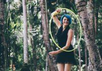 Emma Kenna – Hooping Mad – Guest workshop