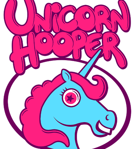 Kay Dent AKA Unicorn Hooper workshop
